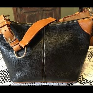 Final Price! Dooney & Bourke Leather Bag.